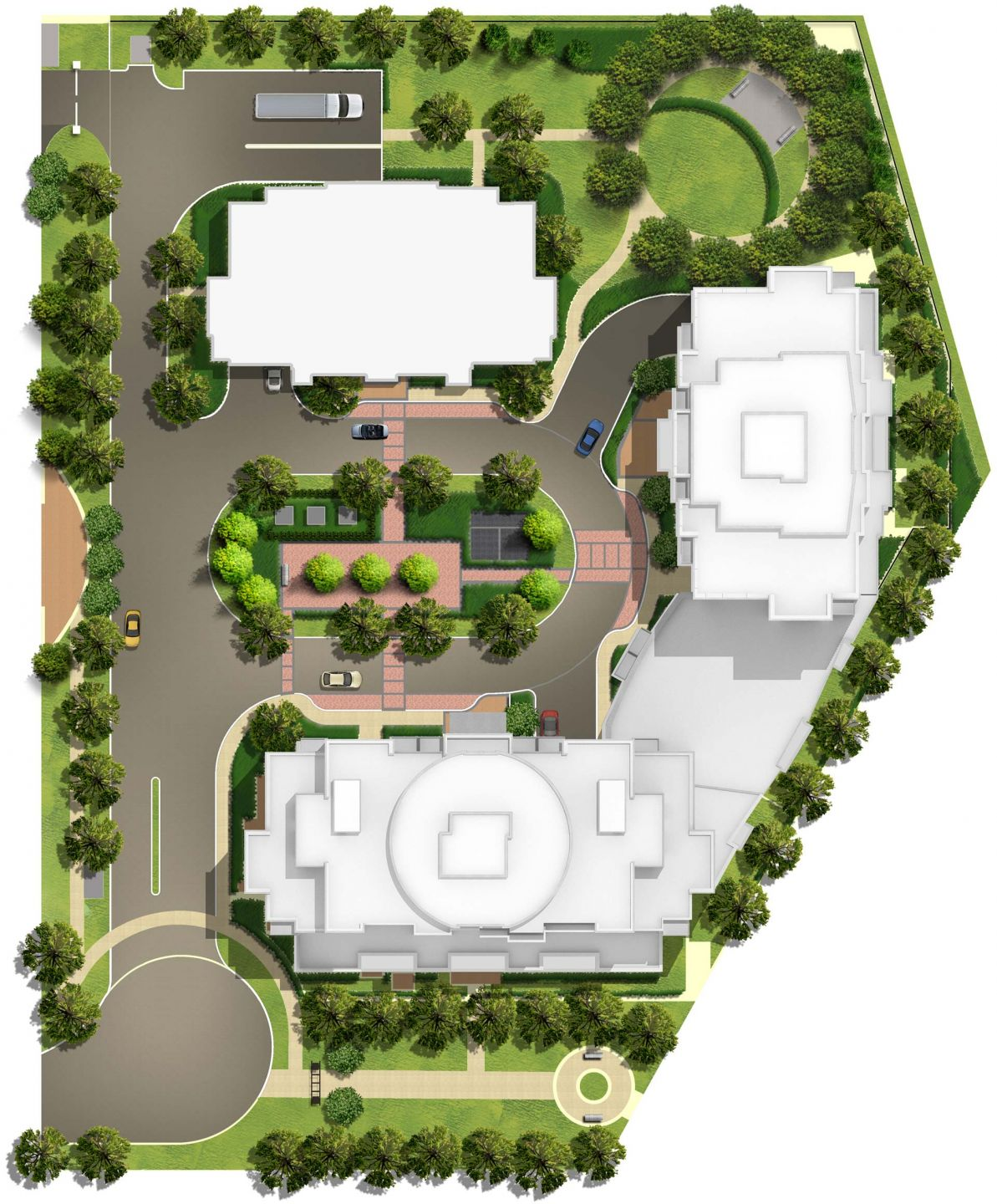 floor plans site plans aareas interactive inc ForSite Plan Rendering Software
